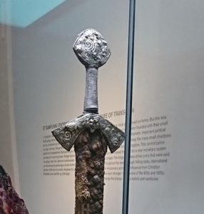 Oslo City Breaks - Viking Sword