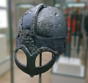 Oslo City Breaks - Viking helmet