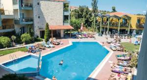 Aegean Aparthotel TUI