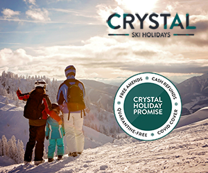 Crystal Ski Deals Holiday Promise