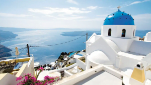Greek Island Holiday Deals Santorini