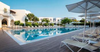 TUI Greek Islands Late Deals