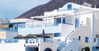 First Choice Corfu, Crete, Kos, Rhodes, Santorini Greek Island Holidays
